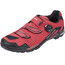 Northwave Outcross Plus Shoes Men red/black